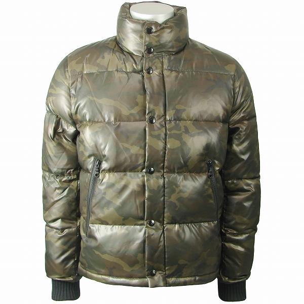 men 39 s wear season jackets 2685 mont blanc green. Black Bedroom Furniture Sets. Home Design Ideas